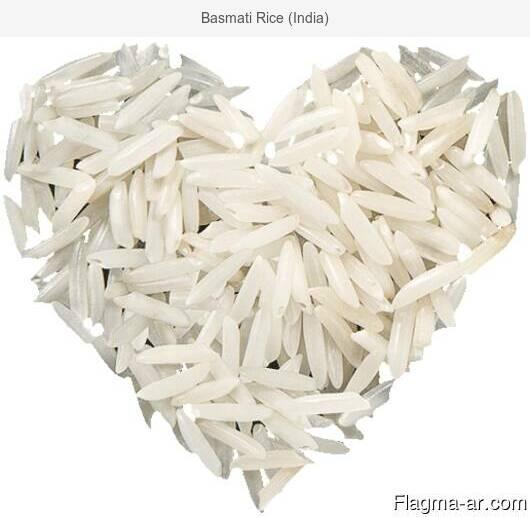 Basmati Rice (India)