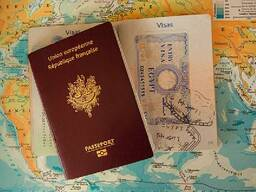 Get authentic quality online passport , licenses , visas and documents