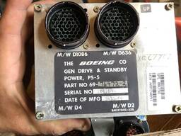 Parts to old planes Boeing 737