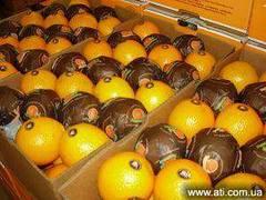 Апельсин Валенсия