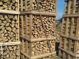 Продам Дрова (Дуб / Граб / Сосна/ Берёза) / Sell Firewood (Oak / Hornbeam / Pine / Birch) - фото 3
